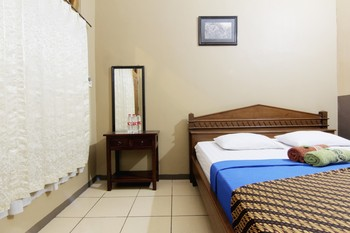 Hotel Monica Yogyakarta - Standard Room Only Basic Deal 40%