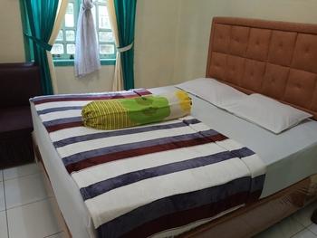 OYO 3254 Hotel Melissa Bungo - Suite Double Room Regular Plan