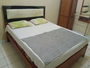 OYO 3254 Hotel Melissa Bungo - Standard Double Room Regular Plan