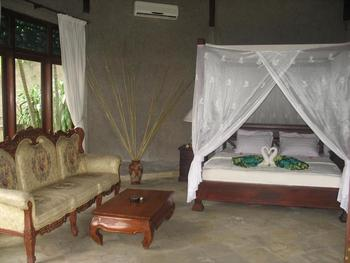 Alam Sunset Villa Bali - One Bedroom Villa Regular Plan