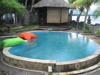 Alam Sunset Villa Bali - Three Bedroom Villa for 5 Person Regular Plan