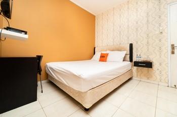 KoolKost Syariah near TerasKota BSD Tangerang Selatan - KoolKost Standard Room Best Deal