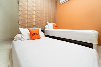 KoolKost Syariah near TerasKota BSD Tangerang Selatan - KoolKost Twin Room Limited Time Deal