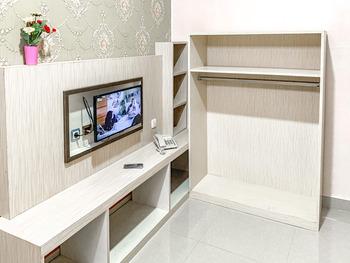 Guest House Tunas Daud Kupang - Twin Room Best Deal