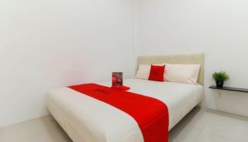 RedDoorz Plus @ Kapuk Business Park Jakarta - Reddoorz SALE 125K Regular Plan