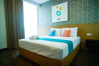 Sans Hotel Box Mansion Surabaya Surabaya - Superior Room Best Deal