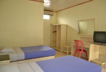 Mayang Suri Hotel Dumai - Standar Room Only Regular Plan