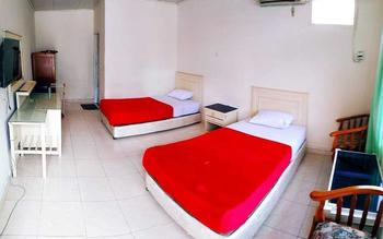 Mayang Suri Hotel Syariah Dumai - Deluxe Room Only Regular Plan