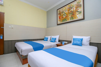 Airy Riau Progo 6 Bandung - Family Family Room Only Special Promo 50