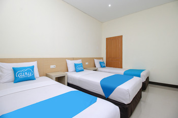 Airy Riau Progo 6 Bandung - Family Single Room Only Regular Plan