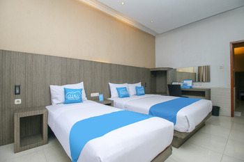 Airy Riau Progo 6 Bandung - Suite Family Room Only Special Promo Oct 42