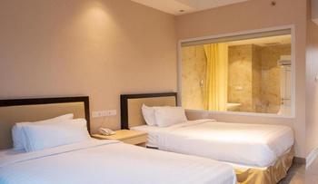 Cahaya Villa Garut Garut - Executive Room EXECUTIVE