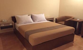 Anggraeni Hotel Bumiayu & Cottages Brebes - Superior Single Regular Plan