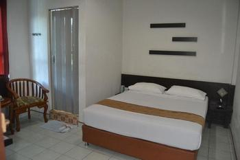 Hotel Dharma Utama Pekanbaru - Standard Double Regular Plan