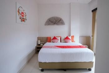 OYO 690 The 1061 Hom Syariah Yogyakarta - Suite Double Regular Plan