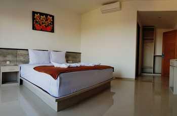 RedDoorz Premium @ Raya Uluwatu Bali - RedDoorz Premium Room Best Deal