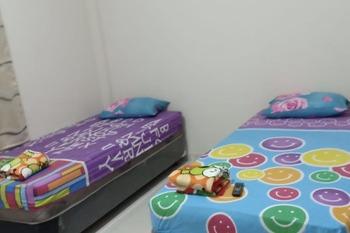 Berkah Homestay Syariah Pekanbaru - Standard Minimum Stay 3 Nights