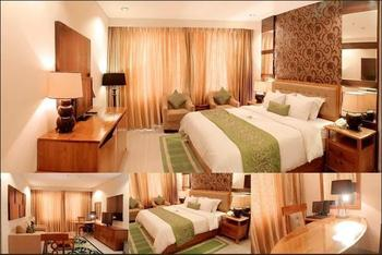 Gran Surya Hotel Bali - Executive Room Regular Plan