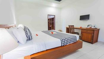 Ubud Inn Cottage Bali - Standard Room Basic Deal Promo