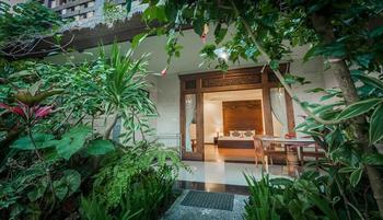 Ubud Inn Cottage Bali - Superior Room Pegipegi Promo Long Weekend