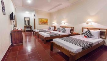 Ubud Inn Cottage Bali - Family Room Pegipegi Promo Long Weekend