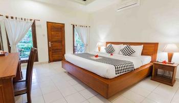 Ubud Inn Cottage Bali - Standard Room Only Last Minute Promo
