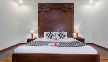 Ubud Inn Cottage Bali - Superior Room Basic Deal Promo
