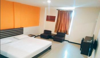Link Hotel Batam - Deluxe Room Room Only Regular Plan