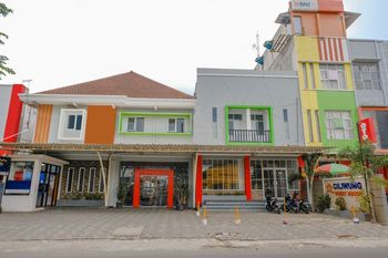 OYO 1362 Ciliwung Family Residence