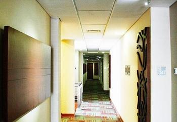 Citihub Hotel @ Arjuna Surabaya