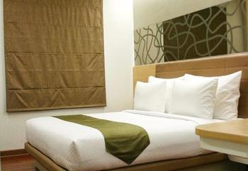 Citihub Hotel at Arjuna Surabaya - Superior King Room Only Regular Plan