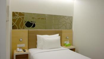 Citihub Hotel at Arjuna Surabaya - Nano Room 2Person Regular Plan