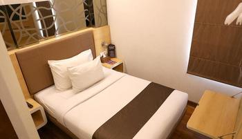 Citihub Hotel at Arjuna Surabaya - Nano Deluxe 2 Person Regular Plan