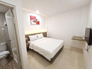 Homestay Pondok Minang Padang - Smart Room Only Regular Plan