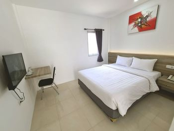 Homestay Pondok Minang Padang - Standard King Room Only Regular Plan