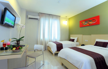 Lombok Plaza Hotel & Convention Cakranegara - Superior Room Only Ramadhan 1442