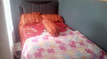 Villa Villi Malang - Villa 3 Bedroom Regular Plan