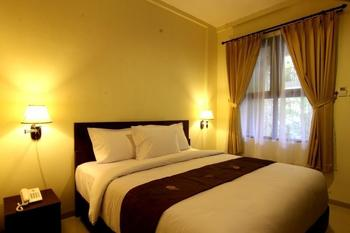 Manggar Indonesia Hotel Bali - Superior City View Room Only Flash Deal 50%