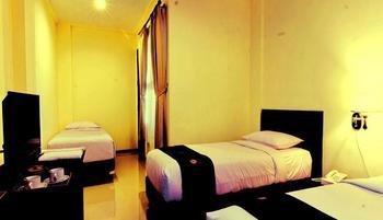 Manggar Indonesia Hotel Bali - Kamar Utama Sudut Pribadi Regular Plan