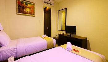 Manggar Indonesia Hotel Bali - Superior City View Flash Deal 50% off