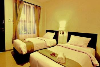 Manggar Indonesia Hotel Bali - Superior Transit Room - 8 Hours Usage 30% OFF