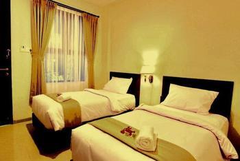 Manggar Indonesia Hotel Bali - Kamar Transit Superior - Penggunaan 8 Jam  Transit Room 8 Hours
