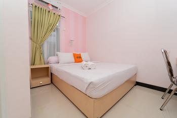 KoolKost Syariah near Taman Bekapai Balikpapan Balikpapan - KoolKost Standard Room Limited Time Deal