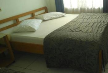 Hotel Pall Inn Bogor - Single Bed Room Only Regular Plan