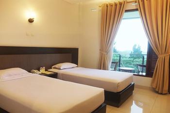 Sangga Buana Hotel Cianjur - Superior Room  RAMADHAN PROMO