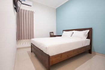 Puri Saras Bintaro Syariah Tangerang Selatan - SALE Room AntiBoros