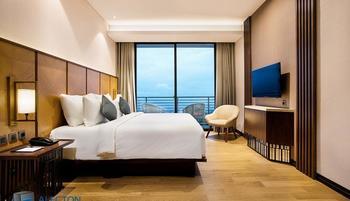 Golden Tulip Holland Resort Batu Malang - Sky Suite Regular Plan