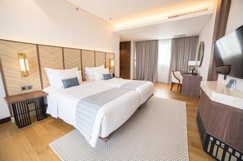 Golden Tulip Holland Resort Batu Malang - Golden Suite Regular Plan