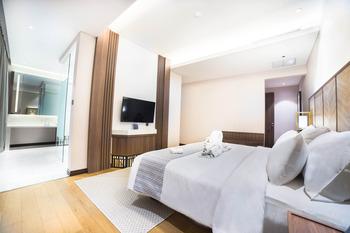 Golden Tulip Holland Resort Batu Malang - President Suite Regular Plan
