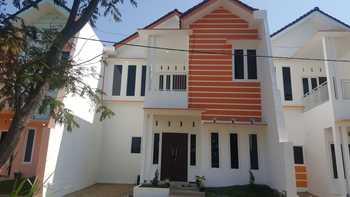 Hagai Homestay Syariah Malang - Villa 5 Bedroom Regular Plan
